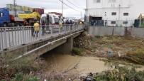 ÇOCUK HASTANESİ - Mersin'de Ölü Sayısı 2'Ye Yükseldi
