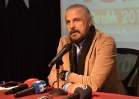 NECİP FAZIL KISAKÜREK - Mete Yarar'dan Muhteşem '15 Temmuz' Konferansı