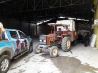 Milas'ta 'Elden Ele' Projesine Destek Artıyor