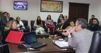 Milas'ta Girişimcilik Eğitimi Belgeleri Verildi