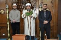 SELAHADDIN - Muradiye'de Şehitler İçin Mevlit Okutuldu