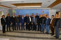 KıZıLAĞAÇ - 'Ne Varsa Manavgat'ta Var' Fuarı Açılıyor