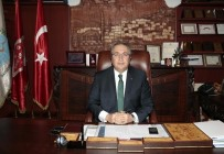 Nevşehir Belediye Başkanı Ünver Açıklaması '2017 Yılında Nevşehir, Dev Yatırımlarla Yoluna Devam Edecek'