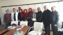 Öğrenciler Harçlıklarını Halep İçin Bağışladı