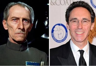 Ölen aktörü 22 yıl sonra dirilttiler!