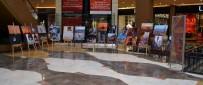 GÖBEKLİTEPE - Piazza Sanatseverleri Bir Araya Getirdi