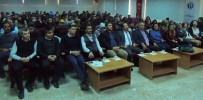 TARIM İLACI - Prof. Dr. Yılmaz Açıklaması