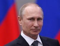 VLADIMIR PUTIN - Putin: Suriye'de ateşkes sağlandı