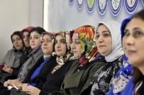 Sağlık-Sen Gümüşhane Kadın Kolları Teşkilatı Kuruldu