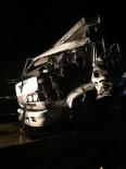 YENIKENT - Sakarya'da Kaza Açıklaması 1 Yaralı