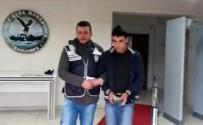 KAPKAÇ - Şanlıurfa'da 2 Kapkaççı Yakalandı