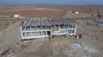 HÜSEYIN YARALı - Saruhanlı'ya İmam Hatip Okulları Kompleksi Yapılıyor