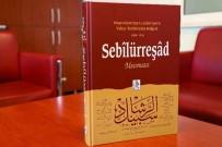 OSMANLıCA - Sebilürreşad'ın 8'İnci Cildi Çıktı