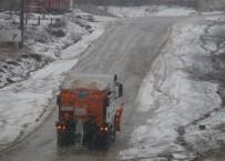 YUSUF ALEMDAR - Serdivan'da Kara Geçit Yok