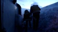 Sinop'ta Otobüs Kazası Açıklaması Ölü Ve Yaralılar Var