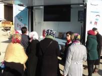 Sungurlu'da Kanser Eğitimi