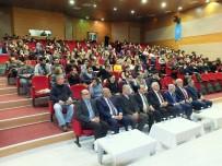 SURİYE TÜRKMEN MECLİSİ - Suriye'nin Geleceği Tartışıldı