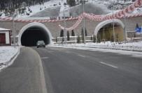Sürücüler Ilgaz 15 Temmuz İstiklal Tüneli'nden Memnun