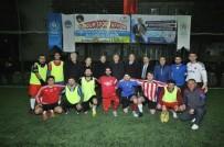 TERTIP KOMITESI - Tokat'ta 'Yurdum Spor Yapıyor' Futbol Turnuvası
