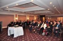 Trabzon'da 'Doğum Hizmetlerinin Güçlendirilmesi' Programı