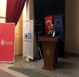 ÜMRANİYE BELEDİYESİ - Ümraniye'de Engelli Yakınlarına Eğitim Projesi