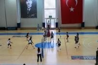İSTANBUL TEKNIK ÜNIVERSITESI - Üniversiteler Voleybol 2. Ligi'nde Şampiyon Nişantaşı Üniversitesi