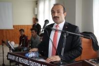 İL MİLLİ EĞİTİM MÜDÜRÜ - 3 Aralık Dünya Engelliler Günü Yozgat'ta Kutlandı