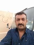 KALP KRİZİ - 40 Yaşındaki İşçi Irak'ta Kalp Krizinden Hayatını Kaybetti