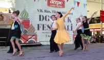 YETENEK YARIŞMASI - 7. Türk Ve Rus Dostluk Festivali Başladı
