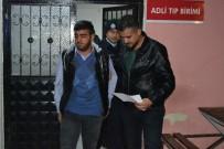 ADLI TıP - Adana'da PKK Operasyonu Açıklaması 5 Gözaltı