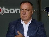 BERABERLIK - Advocaat: Beşiktaş korktu
