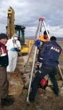 DEVLET HASTANESİ - Afyonkarahisar'da Su Kuyusunda Silahla Vurulmuş 2 Kişinin Cesedi Bulundu