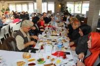 BERABERLIK - AK Parti Engellilerle Bir Araya Geldi