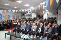 SÜLEYMAN ŞIMŞEK - AK Parti Kilis İl Danışma Meclisi Toplantısı Yapıldı