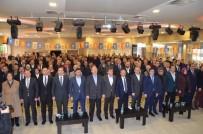 MECLIS BAŞKANı - AK Parti Seçim İşleri Başkanlığı Trabzon Bölge Toplantısı