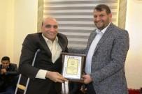 YÜZ YÜZE - Akçakale Belediye Başkanı Abdulhakim Ayhan Açıklaması