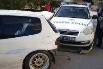 MODIFIYE - Antalya'da 'Modifiye' Araç Alarmı