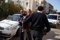 MODIFIYE - Antalya'da Polisten Kaçan 'Modifiye' Araç Alarmı