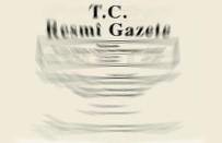 TÜRKLER - Atama Kararları Resmi Gazete'de