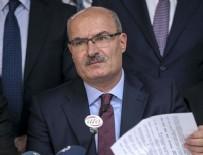 OSMAN GÖKÇEK - ATO Başkanlığı'na Gürsel Baran seçildi