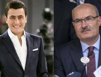 OSMAN GÖKÇEK - ATO'da başkanlık yarışı başladı