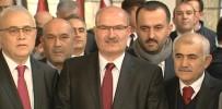 OSMAN GÖKÇEK - ATO'ya Yeni Başkan