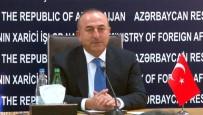 TİCARET ANLAŞMASI - 'Azerbaycan'ın FETÖ Tedbirleri Memnuniyet Verici'