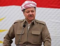SURİYE - Barzani'den PYD'ye sert tepki