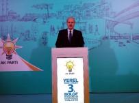 SAVAŞ UÇAĞI - Başbakan Yardımcısı Kurtulmuş Açıklaması 'ASELSAN Dosyalarının Yeninden Açılması Gerekiyor'
