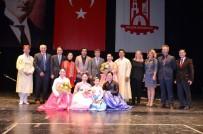 ŞEYH EDEBALI - Bilecik'te Kore Geleneksel Müzik Konseri