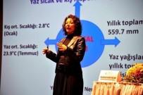 TARIM İLACI - Bilinçsiz Tarım İlacı Kullanımının Önlenmesi Eğitimi