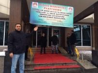 İMAM HATİP OKULLARI - 'Bitlis'te İmam Hatip Okulları Ve İmam Hatiplilerin Sorunları' Çalıştayı