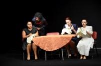 KıBRıS - Bozüyük Tiyatro Günlerinde Akdeniz Rüzgarı Esti