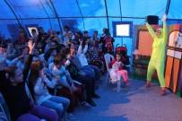 BUCA BELEDİYESİ - Buca'da Aralık Ayına Özel 32 Kültür Ve Sanat Programı